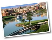 Lake Las Vegas Luxury Golf Resort Rentals